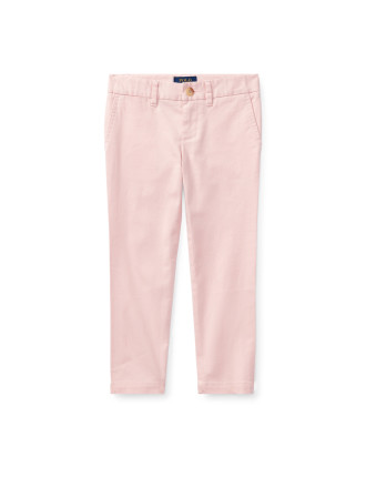 Stretch Cotton Chino Pant(2-7 years)