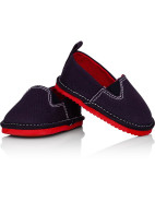Billie Slip On - Canvas $54.95
