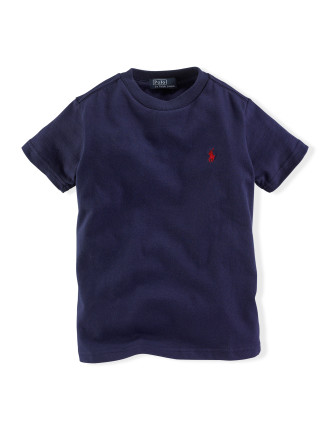 Short Sleeve T Shirt (2-7 Years)