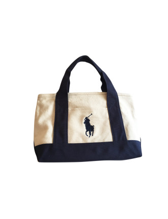 School Tote Small