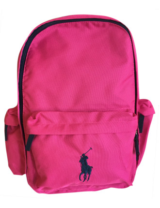Classic Pony Backpack