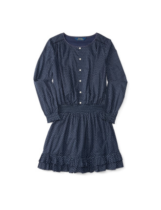 Tiered Dress (8-14 Years)