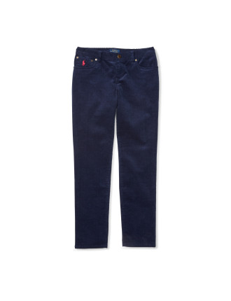 Cord Pant (2-7 Years)