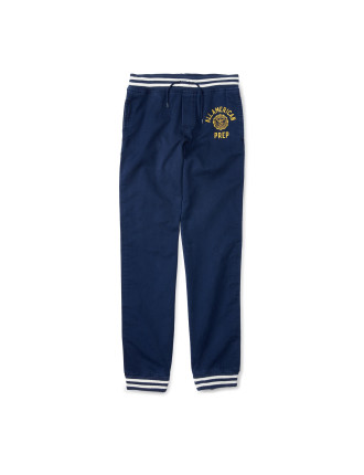 Jogger (2-7 Years)
