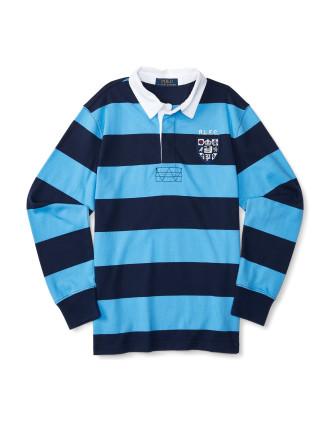Stripe Rugby