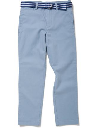 Slim Fit Pant (2-7 Years)