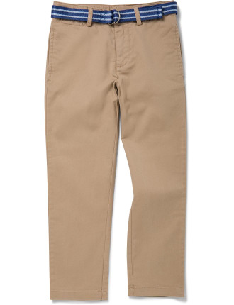 Slim Fit Pant (5-7 Years)