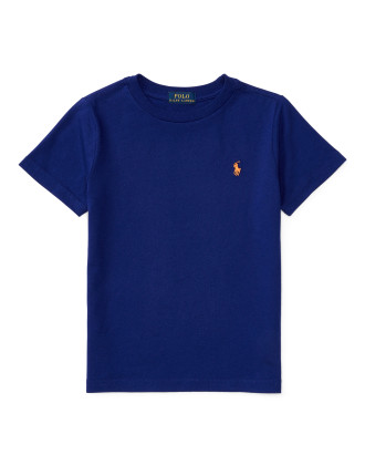 Short Sleeve T-Shirt (2-4 Years)
