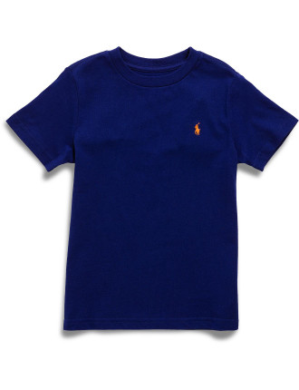 Short Sleeve T-Shirt (5-7 Years)