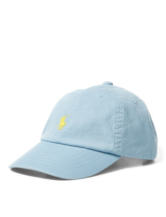 Stretch Chino Baseball Cap