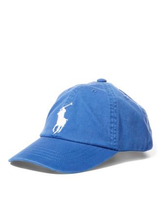 Big Pony Chino Sports Cap