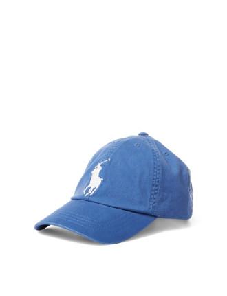 Stretch Chino Baseball Cap