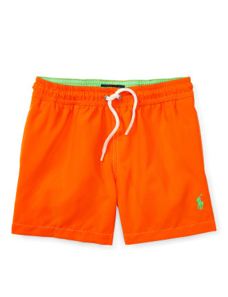 Hawaiian Twill Swim Trunk (5-7 years)