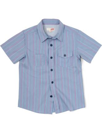Watson Ss Shirt