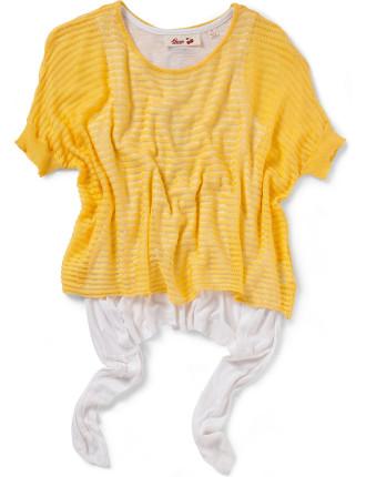 Luna knit