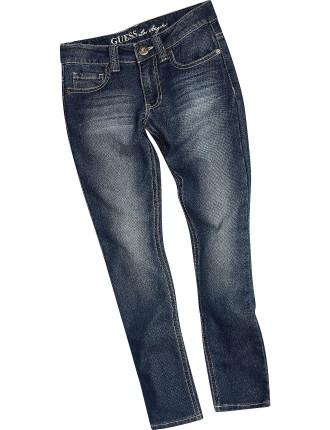Comfy Daredevil Skinny Jean