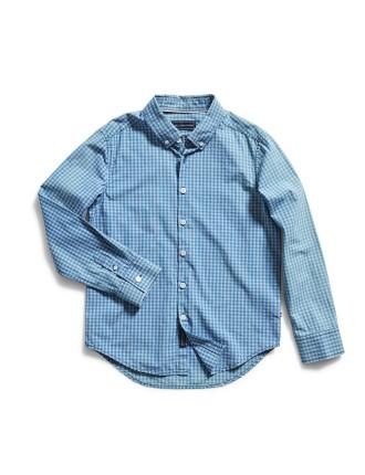 Cambridge Shirt (Boys 8-16 Years)