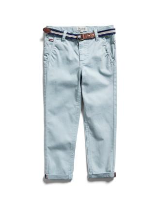 Slim Stretch Chino (Boys 2-7 Years)