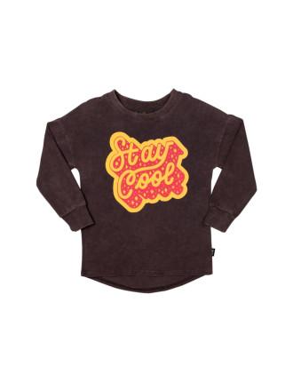 Stay Cool Tee (Boys 3-8 Years)