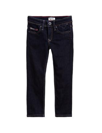 Scanton Slim Jeans (Boys 8-14 Years)