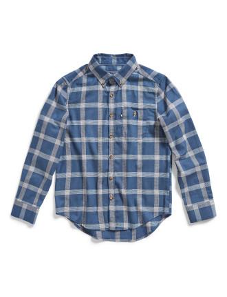 Jordan Shirt (Boys 8-14 Years)