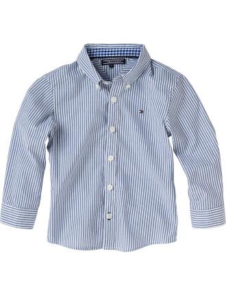 Parkfield Stripe Shirt L/S