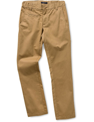 D. Coinpocket Chino