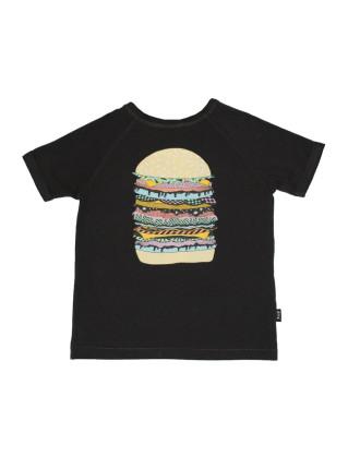 Cosmic Burger Ss Tee