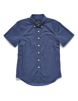 Bloomfield S/S Shirt