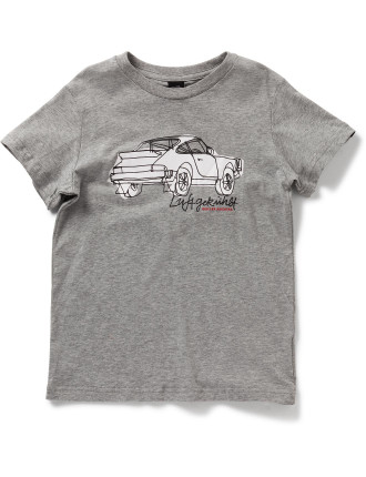Cool Fins Tee S/S