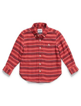Thatcher Stripe Shirt