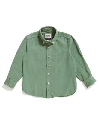 Digby Cord Shirt