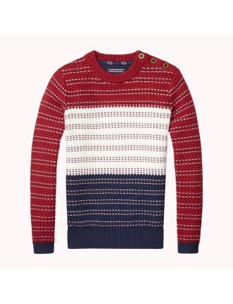 Dg Thdm Sweater L/S 22
