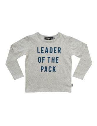 Leader Ls Tee