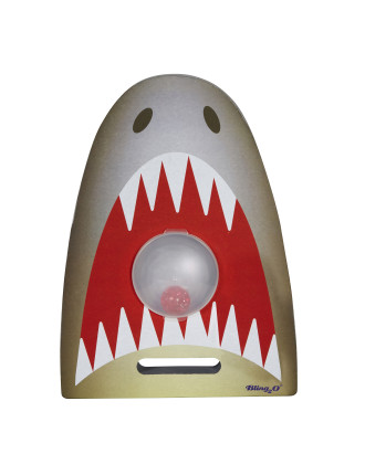 BOY SHARK KICKBOARD