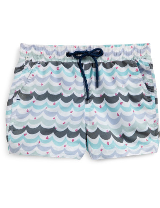 Balmoral Shorts