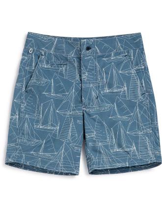 Palmie Shorts
