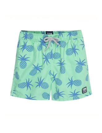 Pineapple Swimshort