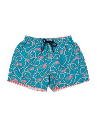 Jellies Balmoral Swim Short