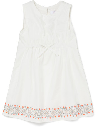Silver Lining Dress