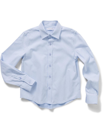 DAVID JONES DRESS SHIRT (8-14 Years)