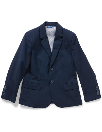 DAVID JONES TAILORED JACKET (8-14 Years)