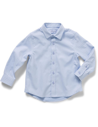 DAVID JONES DRESS SHIRT (2-7 Years)