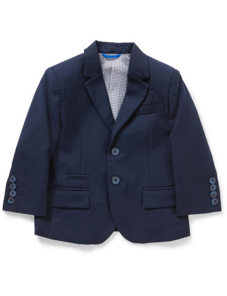 DAVID JONES TAILORED JACKET (2-7 Years)