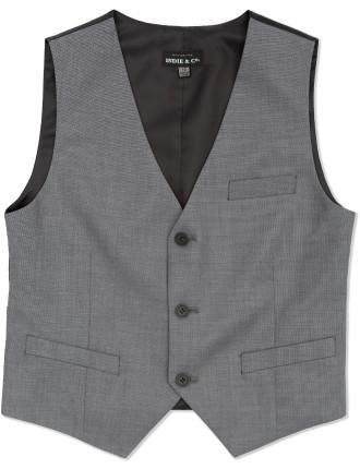 Iggy Tailored Vest