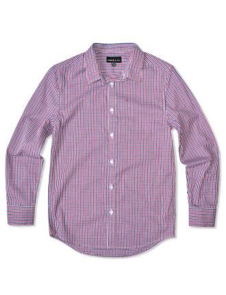 The Eldridge Shirt