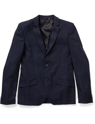Sandhurst Slim Fit Jacket