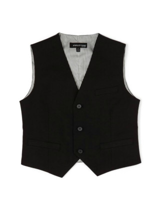 Industrie Asr Iggy Tailored Vest AGE 8-14