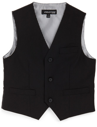 Industrie Asr Logan Tailored Vest