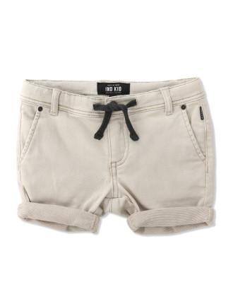 Drifter Chino Short (Boys 0-2 Yrs)